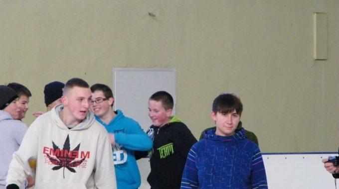 28 – Lodowisko