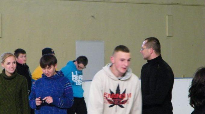 29 – Lodowisko
