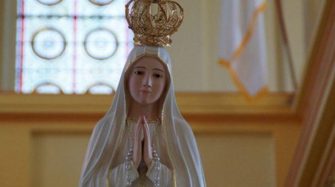 Maryjo Matko, My Przychodzimy…