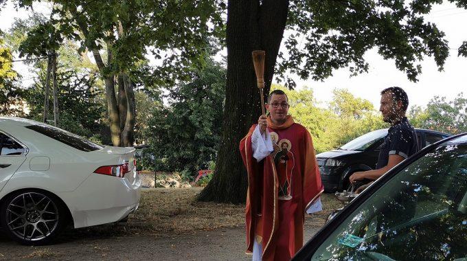 Dzień św. Krzysztofa