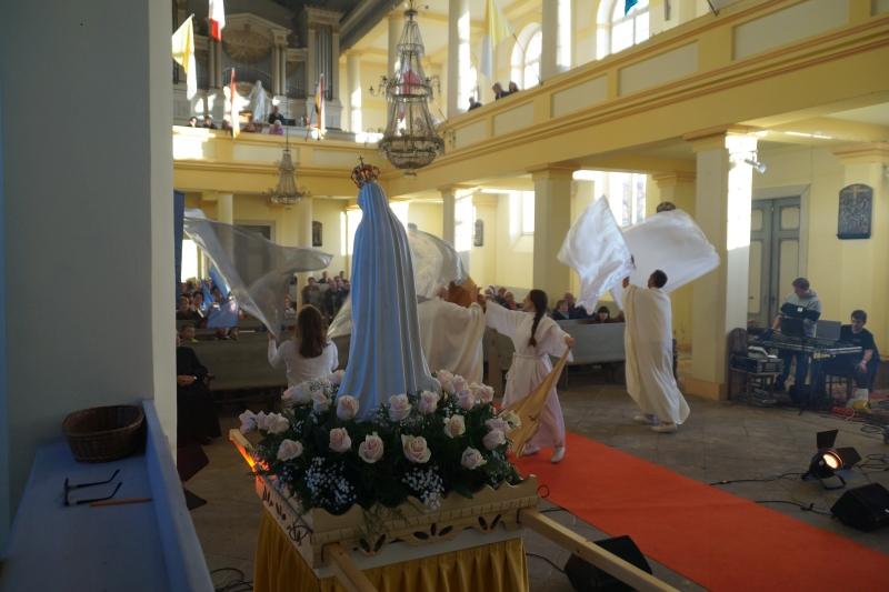 Przymierze Z Maryją