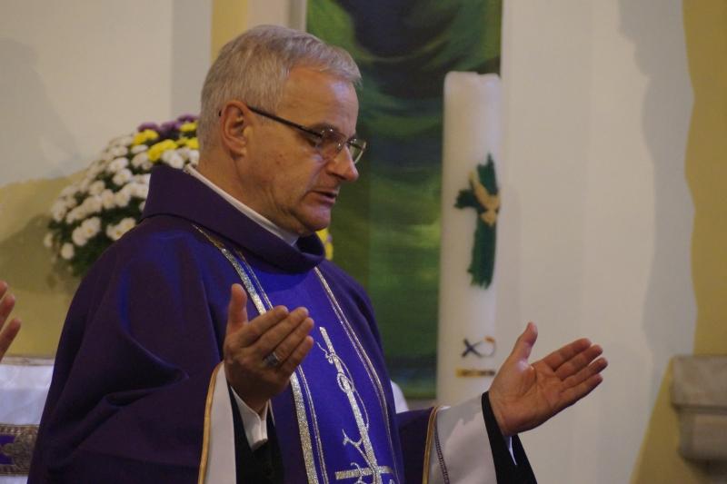 Biskup Marek Mendyk – Nowym Biskupem Diecezji świdnickiej