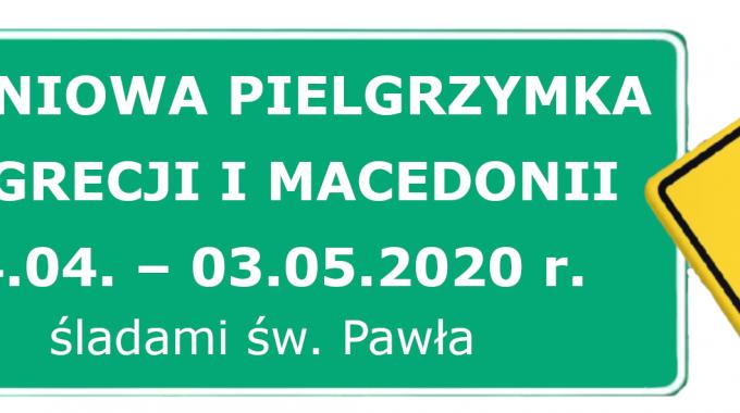 Grecja 2020