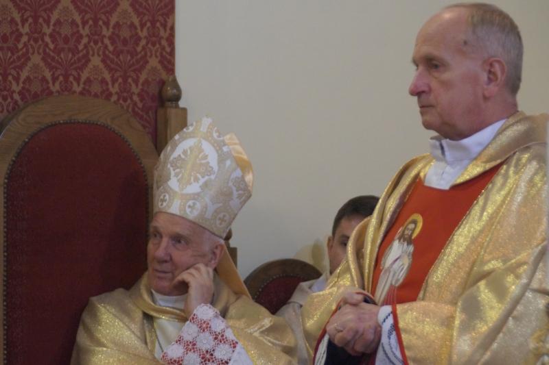 Jubileusz 35-lecia święceń Kapłańskich Ks. Proboszcza